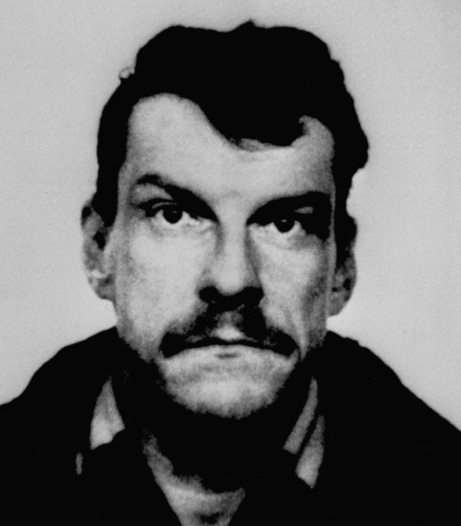 DRAPSMANNEN? Christer Pettersson ble arrestert for drapet på Palme 16. desember 1988. Han ble seinere frikjent og løslatt. Foto: AP/NTB Scanpix