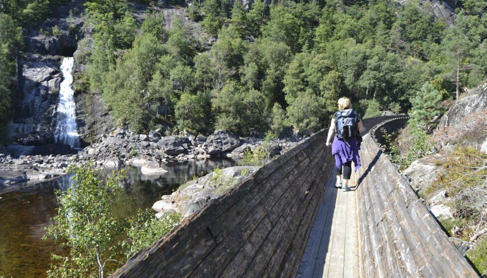 Foto: Elisabeth Høibo/Visit Sørlandet