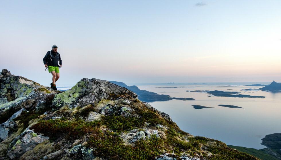 Tør du å reise alene, kan du få store reiseopplevelser
