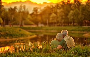 «Alle trenger ferie, også pensjonister må slippe å føle at de driver hotell for familien hele sommeren»