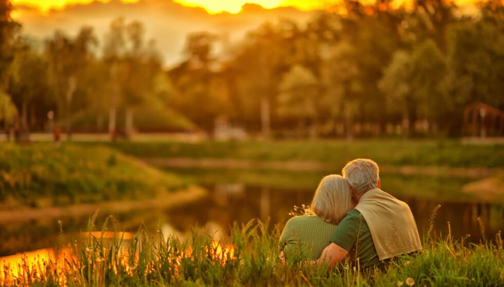 Relasjonsterapeuten oppfordrer storfamilien til å gi alle litt tid for seg selv i sommer og dele på oppgavene. Illustrasjonsfoto: Shutterstock/NTB Scanpix