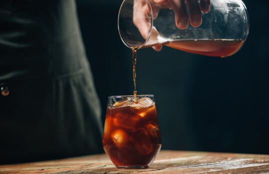 Kaldbrygget kaffe krever litt mer, både kaffe og tid. Det er det vel verdt. Foto: Shutterstock/NTB Scanpix