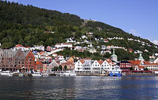 - Hotellferie i Norge kan bli veldig rimelig i år