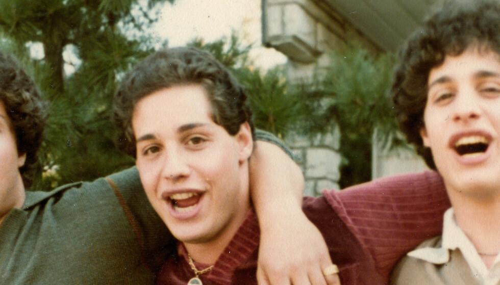 Uhyggelig eksperiment: Levde i 19 år uten å vite om hverandre