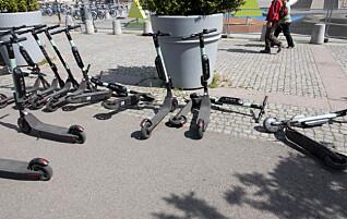 «Det er ikke elsparkesyklene det er noe galt med, det er oss»