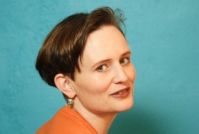 RETTSHJELPER: Nina Dybedahl er rettshjelper og kan gi rettslige råd på lik linje som advokater. Pressefoto