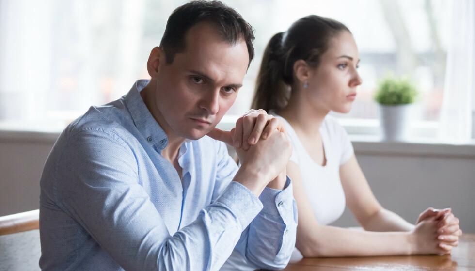 OPPGJØR: Forskudd på arv kan føre til konflikt mellom arvingene når arven senere skal fordeles. Shutterstock NTB Scanpix