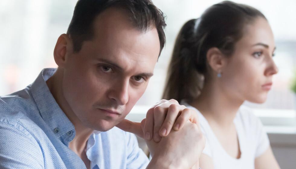 Punktet i testamentet som glemmes og skaper konflikt