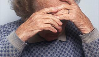 – De første tegnene på demens kan være noe annet enn hukommelsesvansker