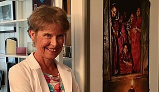 Pårørendesjokket: Det startet med at Bente sa hun husket dårlig