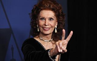 Gjør film-comeback som 86-åring