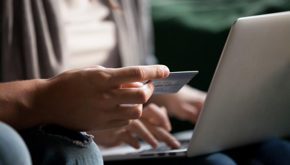 Nettsvindel: Lenkene du aldri må gå inn på