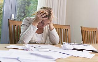 Økonomitabben som skjer i mange parforhold: – Helt krise