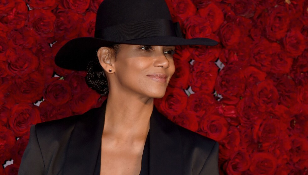Halle Berry. Foto: NTB