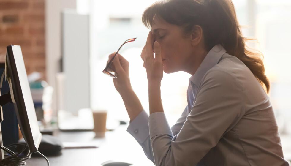 Denne tabben gjør at eldre arbeidssøkere ikke får jobb