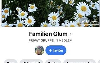 Slik lager du private grupper på Facebook