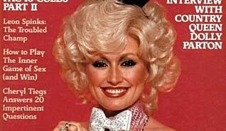 Vil markere 75-årsdagen med Playboy-comeback
