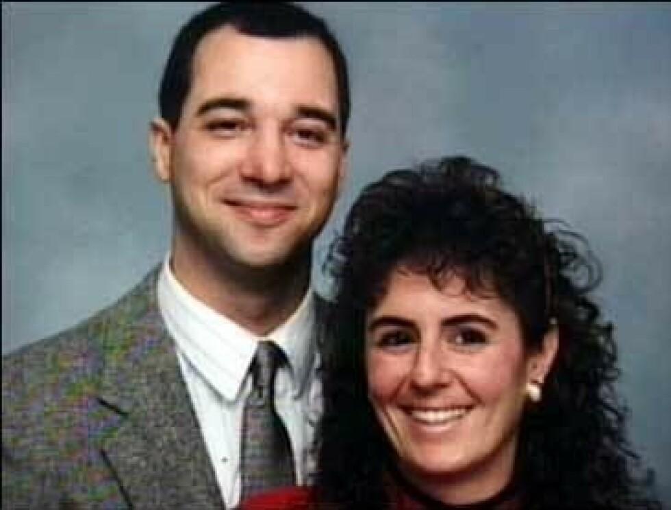 Mark og Donna Winger var tilsynelatende lykkelige. Sannheten var at han var utro med hennes beste venninne, og hun hadde en livsforsikring han fikk det travelt med å utløse...