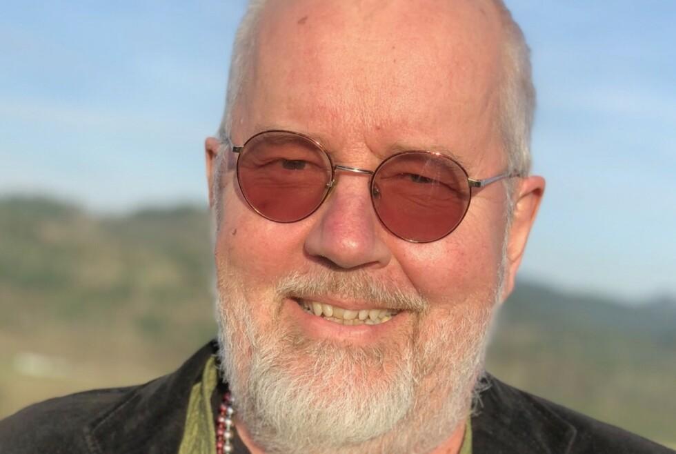 FORTSATT DEILIG SEX: Per Gulbrandsen (68) har oppdaget nye sider ved seksuallivet han ikke ante fantes. Foto: Privat