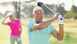 - Kan sjefen nekte meg å spille golf når jeg har hjemmekontor?