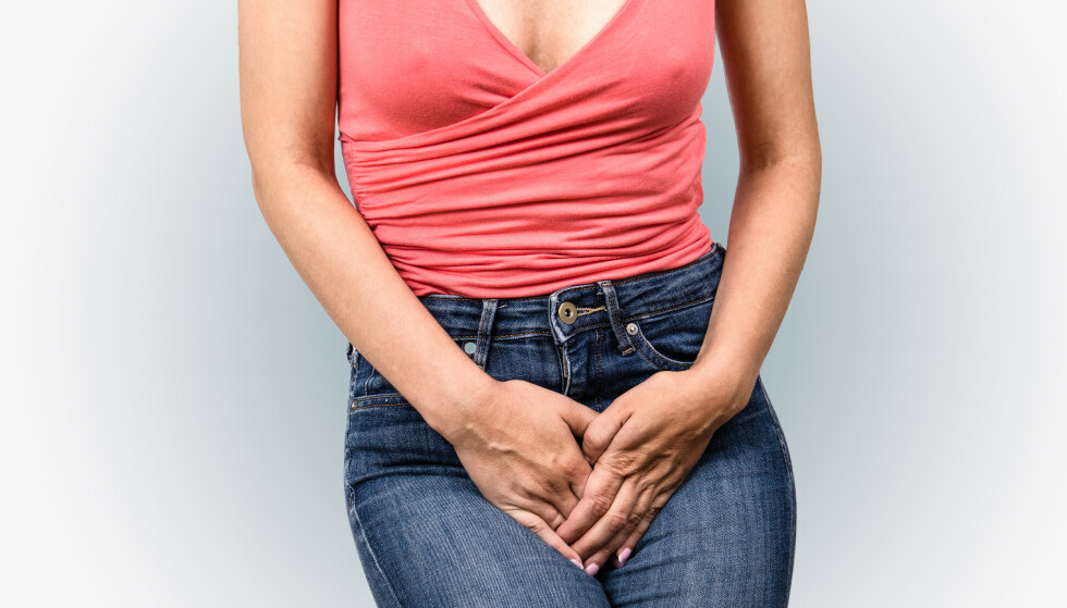 Urinlekkasjer kan være svært hemmende. Derfor er det så viktig å vite at det finnes hjelp å få, forteller Anita. Illustrasjonsfoto: Shutterstock/NTB