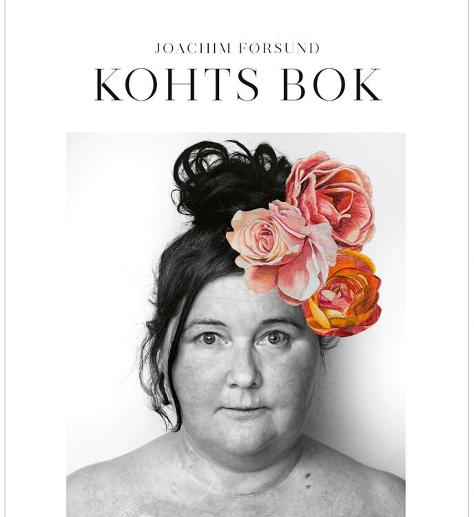 Kohts bok er utgitt på Gyldendal forlag