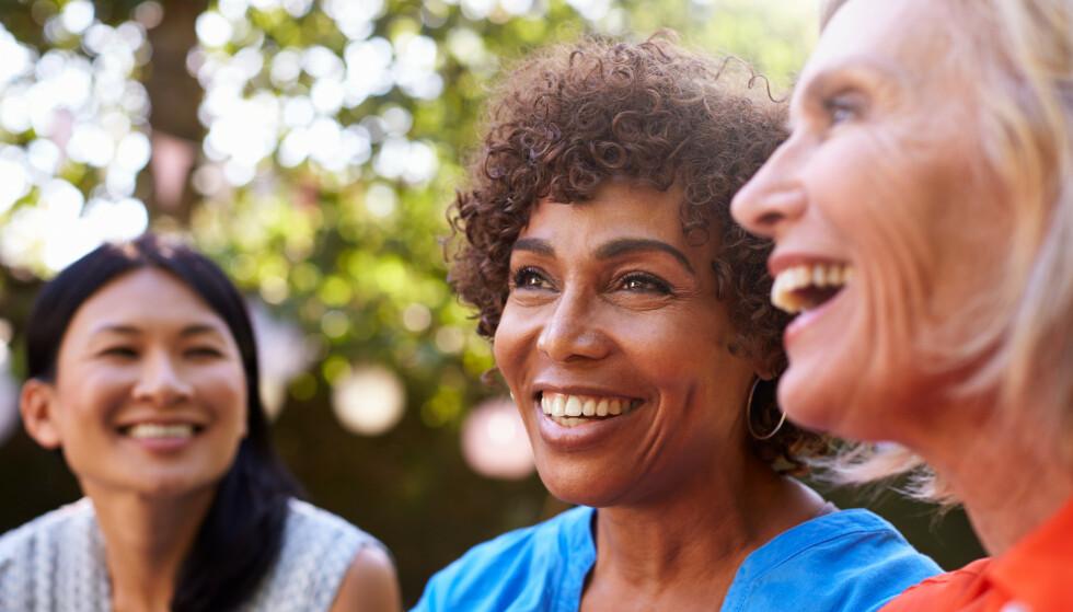 I ungdomstiden var vennene dine alt. Du kan ikke forvente like mye av voksne vennskap, mener ekspertene. Illustrasjonsfoto: Shutterstock/NTB