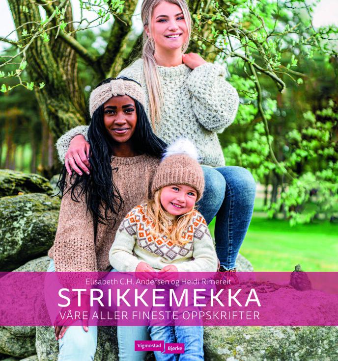 Strikkemekka (9788241951305).indd