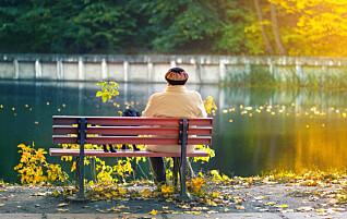 Faktasjekk: Ja, minstepensjonen for enslige ligger under lavinntektsgrensen