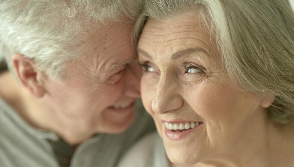 NRK søker eldre, nakne kropper