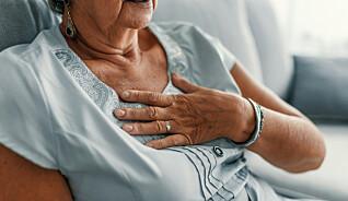 - Tar livet av flest kvinner, men oversees ofte av helsevesenet