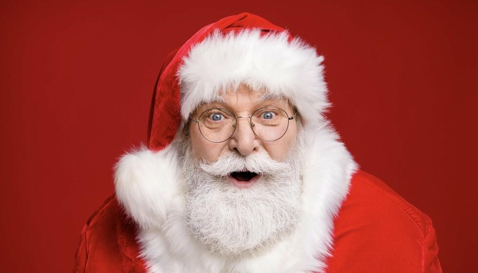Klarer du å imponere nissen med sangkunnskapene? Hvis ikke, er det fortsatt god tid til å øve til jul! Foto: Shutterstock/NTB