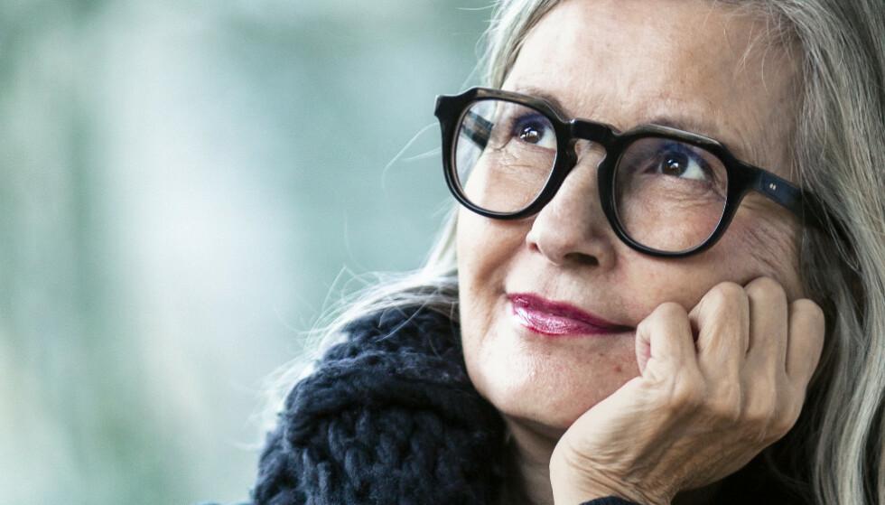 Gunn-Helen (66): - Derfor fjernet jeg silikonen