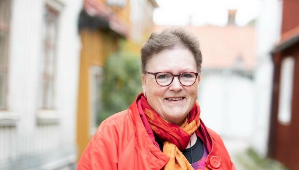 Ann Gotthold har fått problemer med høyt blodsukker i flere perioder av livet. Til slutt gikk hun drastisk til verks. Foto: Emma Norbäck