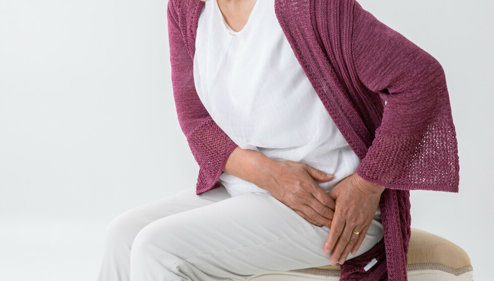 DØDELIG SYKDOM: Det er kanskje lett å bagatellisere bruddskader, men osteoporose er er dødelig sykdom, mener professor Erik Fink Eriksen. Illustrasjonsfoto: Shutterstock/NTB