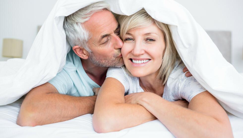 PARTEST: Valentinskalaen er utviklet av fire svenske psykologer. De mener å kunne anslå hvem som er i ferd med å gå fra hverandre ved hjelp av poengsummen de oppnår. Illustrasjonsfoto: Shutterstock/NTB