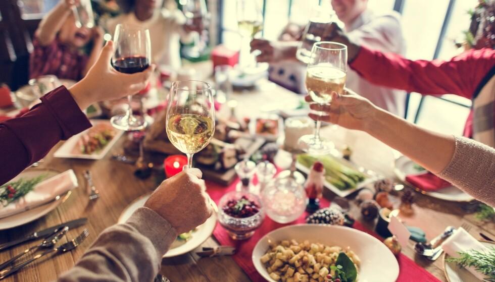 «En del av oss blir naive på hvordan vi oppfattes når vi drikker alkohol»