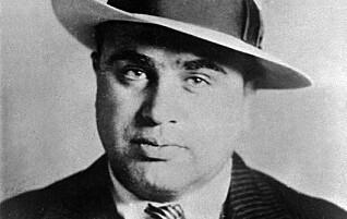 Mafiabossen ble felt av en bagatell
