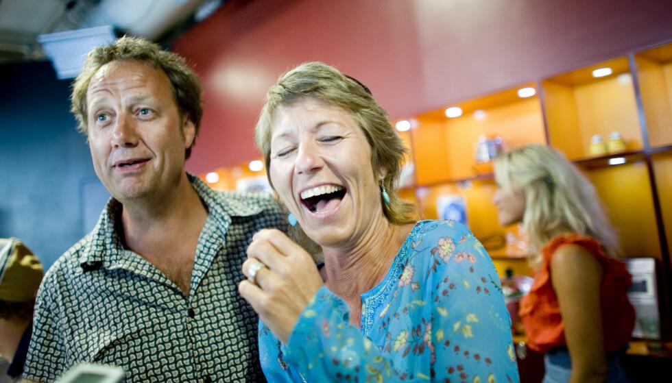 GOD KOLLEGA. Cille Biermann beskriver Pål både som en snill og som en bråkete kollega. Foto: Sara Johannessen/NTB