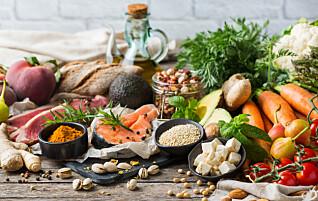 Slik unngår du vitaminmangel i vinter