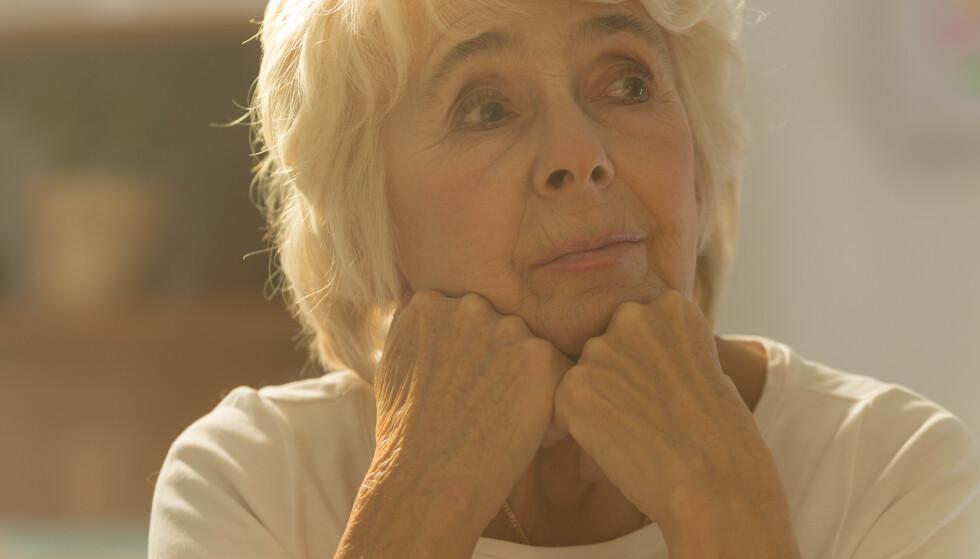 HVEM ARVER: Arveloven er ikke alltid så lett å forstå. Hvem arver morens nye mann, hans kone eller hans niese og nevø? Advokatene har svaret. Illustrasjonsfoto: Shutterstock/NTB