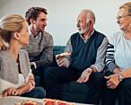 Hvordan skal forskudd på arv vurderes ved et arveoppgjør?