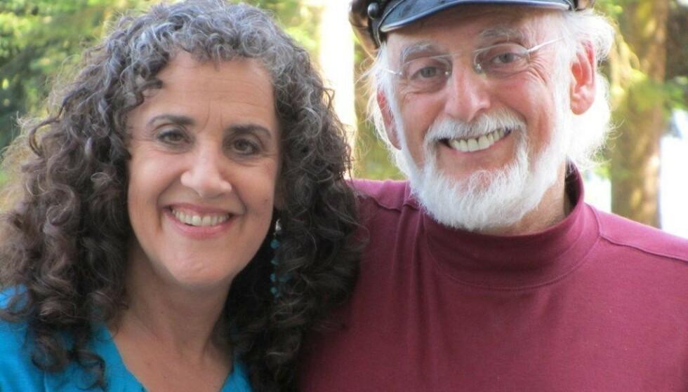 Psykologparet Julie og John Gottman er verdenskjente for sitt arbeid innen samlivsforskning. Foto: Wikimedia Commons