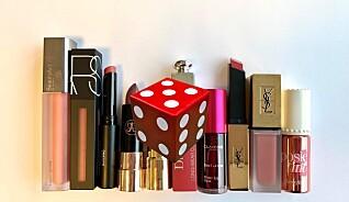 Test av leppestift og lipgloss med lang holdbarhet: Er de dyreste best?