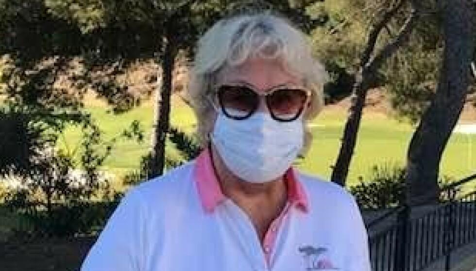 Norske Torill reiste til Spania under pandemien