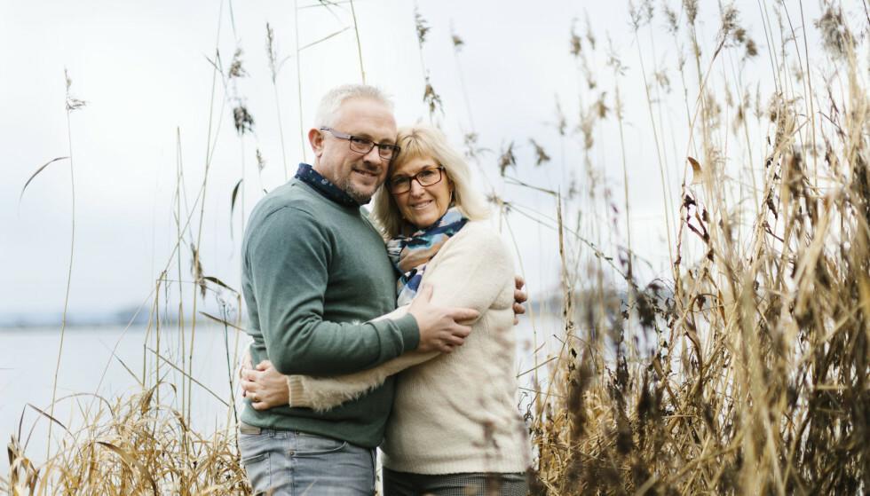 Helena (56) sjekket opp ektemannen på Facebook
