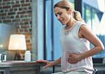 Derfor blir magen treg fra 50-årsalderen