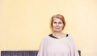 Ulrika (52) drakk i skjul: Her er hennes råd til deg som tror en kollega sliter med alkohol