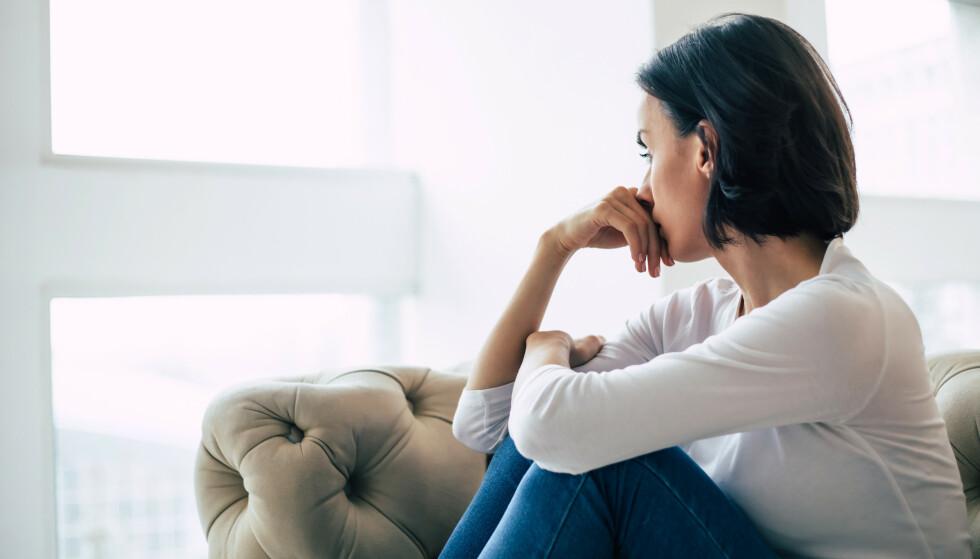 SKILSMISSE: Det er par mellom 40 og 44 år som troner på skilsmissetoppen i Norge, forklarer parterapeut. Foto: NTB