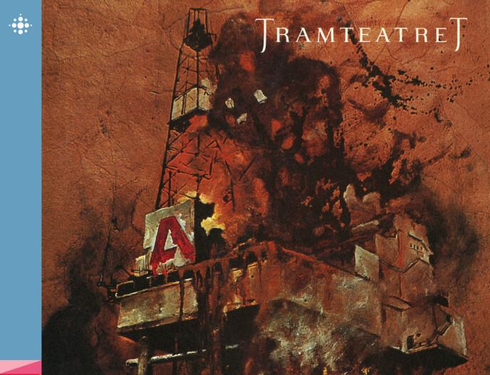 «Deep Sea Thriller» ble utgitt i 1977. Nå relanseres den på CD.